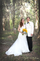 The Wedding of Holly & Brenton Lewis